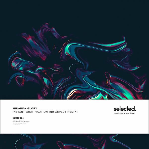 MIRANDA GLORY - Instant Gratification (Selected/Kosmo/Columbia/Sony)