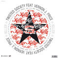 TWISTED SOCIETY FEAT. VERNON J. PRICE - Killer (Superstar/DMD/SPV)