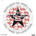 TWISTED SOCIETY FEAT. VERNON J. PRICE - Killer (Superstar/DMD/SPV)