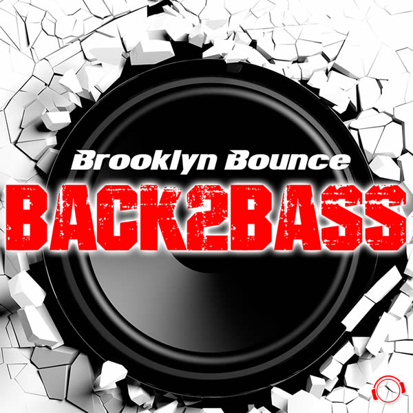 BROOKLYN BOUNCE - Back2Bass (Mental Madness/KNM)