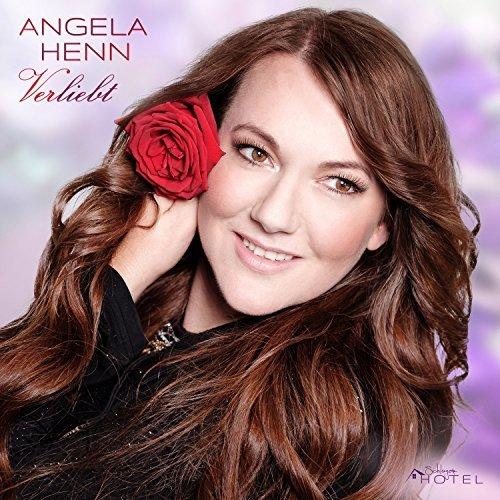 ANGELA HENN - Verliebt (Schlagerhotel)