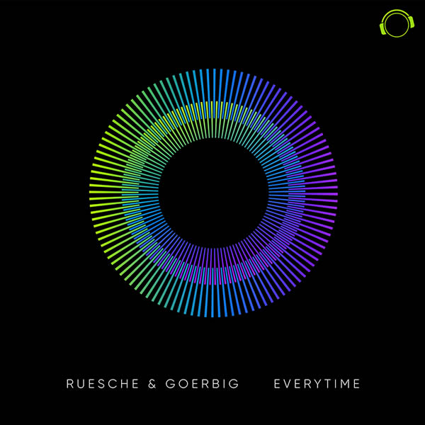 RUESCHE & GOERBIG - Everytime (Mental Madness/KNM)