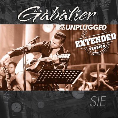 ANDREAS GABALIER - Sie (Electrola/Universal/UV)