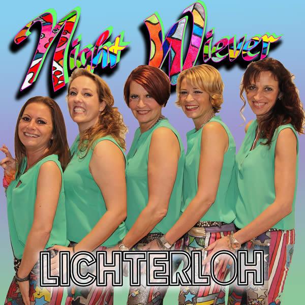 NIGHT WIEVER - Lichterloh (Fiesta/KNM)