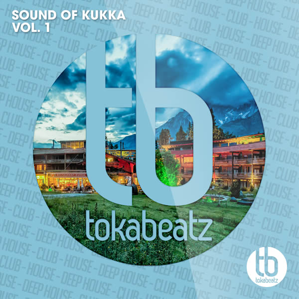 VARIOUS ARTISTS - Sound Of Kukka Vol. 1 (Toka Beatz/Believe)