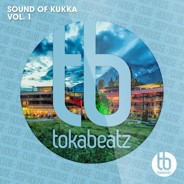 VARIOUS ARTISTS - Sound Of Kukka Vol. 1 (Toka Beatz/Believe)
