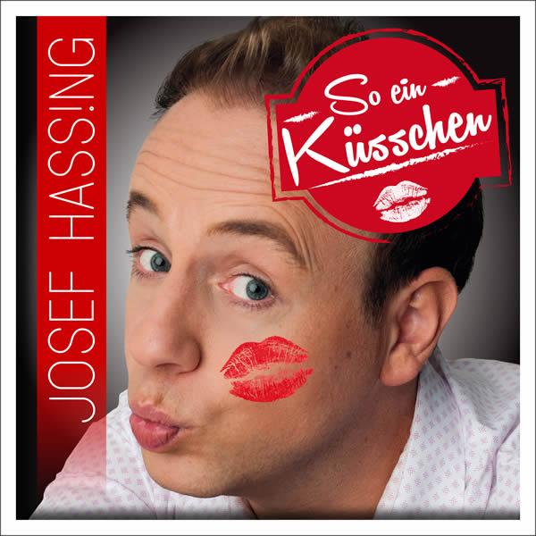 JOSEF HASSING - So Ein Küsschen (Xtreme Sound)