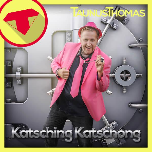 TAUNUS THOMAS - Katsching Katschong (Fiesta/KNM)