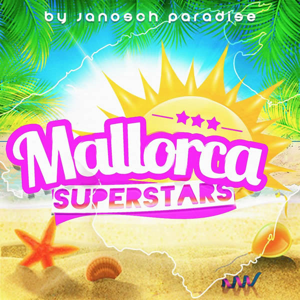 JANOSCH PARADISE - Mallorca Superstars (Fiesta/KNM)