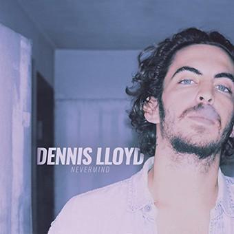 DENNIS LLOYD - Nevermind (Wankelmut Remix) (TIME/Warner Italia/Warner)