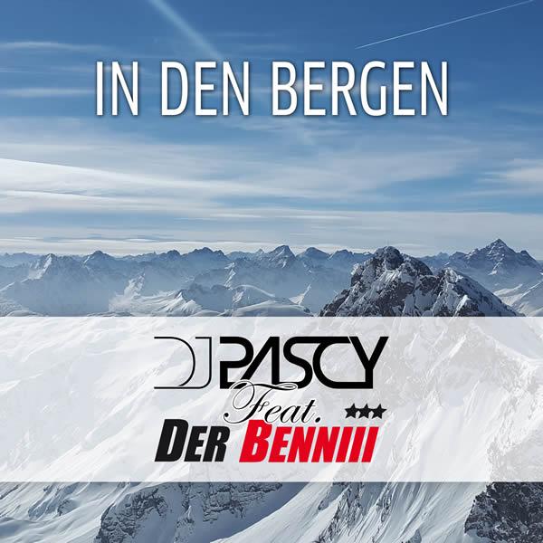 DJ PASCY FEAT. DER BENNIII - In Den Bergen (Fiesta/KNM)