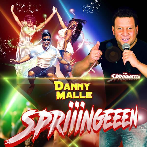 DANNY MALLE - Spriiingeeen (Xtreme Sound)