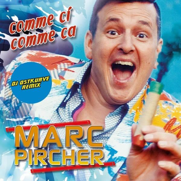 MARC PIRCHER - Comme Ci, Comme Ca (X-Hera Music)