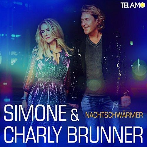 SIMONE & CHARLY BRUNNER - Nachtschwärmer (Telamo/Warner)