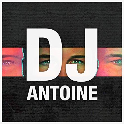 DJ ANTOINE FEAT. ARMANDO & JIMMI THE DEALER - El Paradiso (Houseworks/Global Productions/Kontor/KNM)