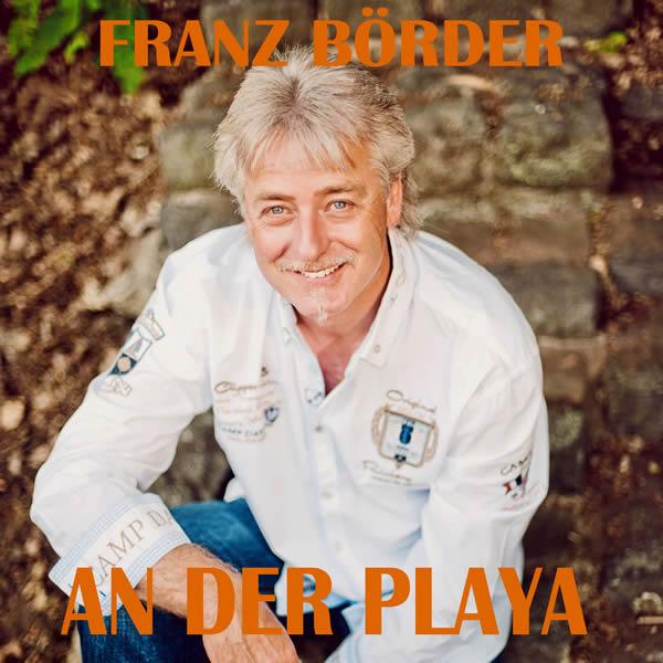 FRANZ BÖRDER - An Der Playa (Fiesta/KNM)
