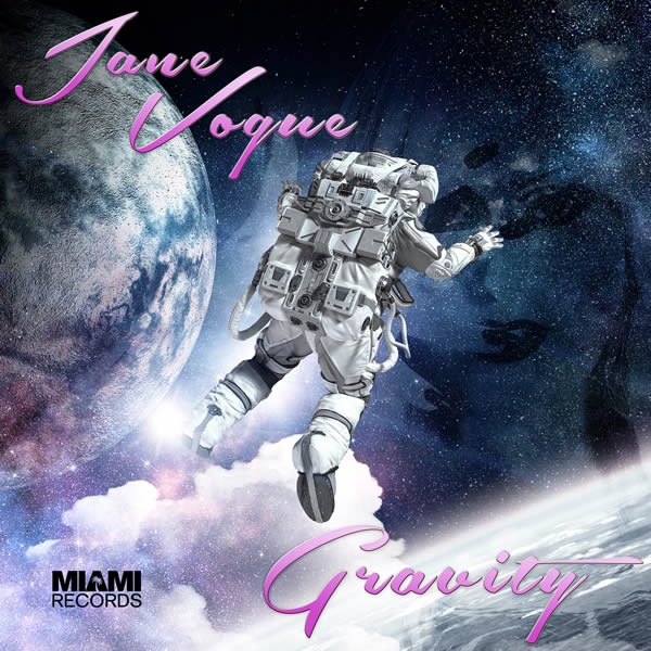JANE VOGUE - Gravity (Miami Records)