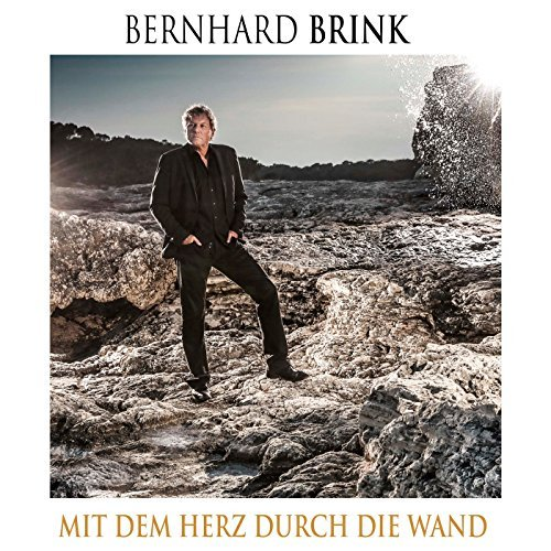 BERNHARD BRINK - Zwischen Himmel Und Erde (Rhingtoen/Electrola/Universal/UV)