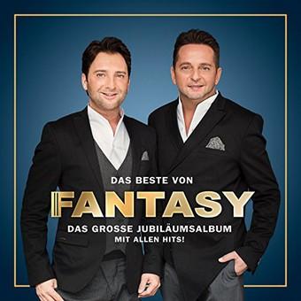 FANTASY - Gespenster Der Nacht (Ariola/Sony)