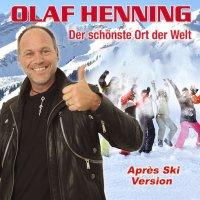 OLAF HENNING - Der Schönste Ort Der Welt (Spectre Media)