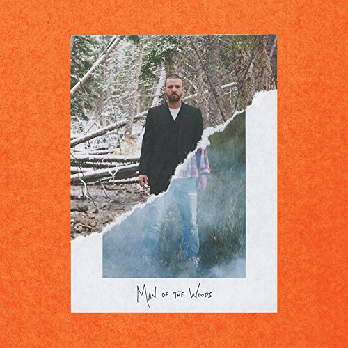 JUSTIN TIMBERLAKE FEAT. CHRIS STAPLETON - Say Something (RCA/Sony)