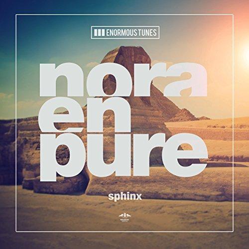 NORA EN PURE - Sphinx (Enormous Tunes/Kontor/KNM)