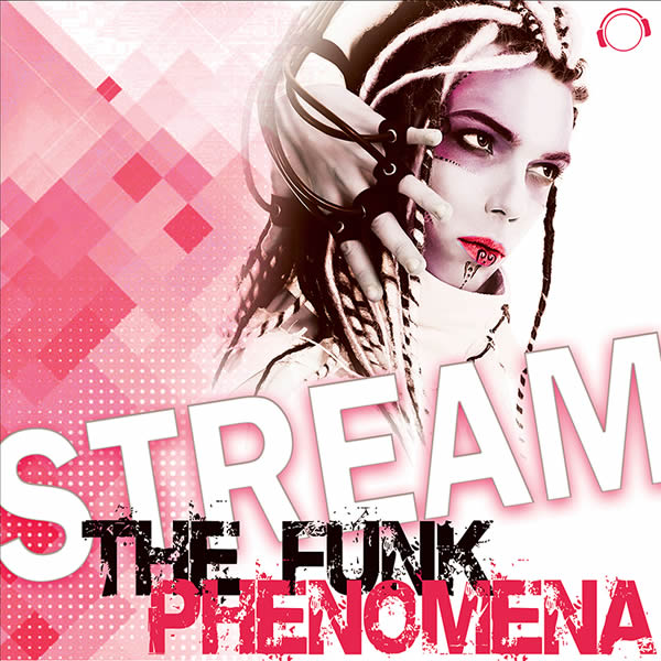 STREAM - The Funk Phenomena (Mental Madness/KNM)