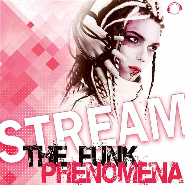 STREAM - The Funk Phenomena (Mental Madness/KNM)