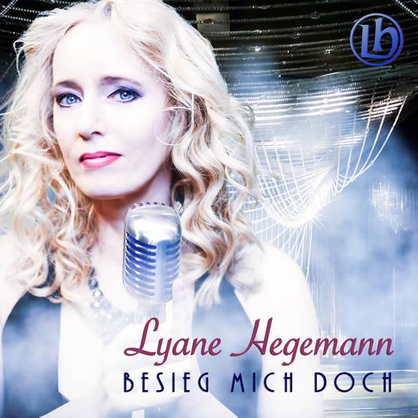 LYANE HEGEMANN - Besieg Mich Doch (Fiesta/KNM)
