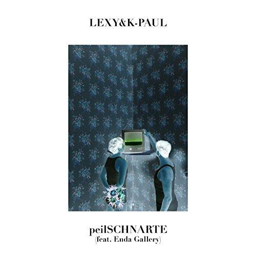 LEXY & K-PAUL FEAT. ENDA GALLERY - Peilschnarte (musicismusic/Kontor/KNM)