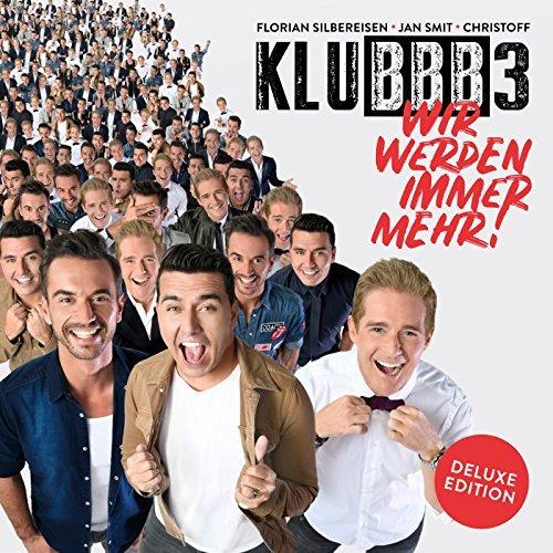 KLUBBB3 - Klubbb3-Hit-Mix 2018 (Electrola/Universal/UV)