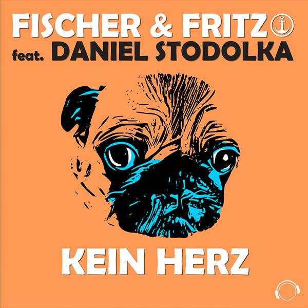 FISCHER & FRITZ FEAT. DANIEL STODOLKA - Kein Herz (Mental Madness/KNM)