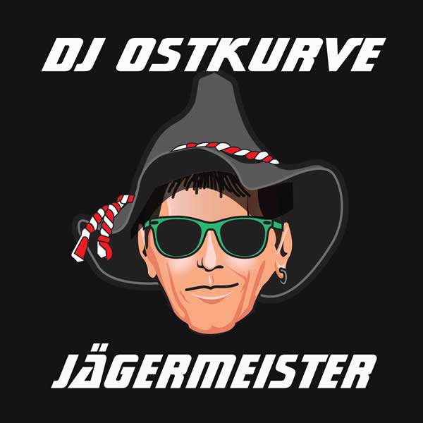 DJ OSTKURVE - Jägermeister (A 45/KNM)