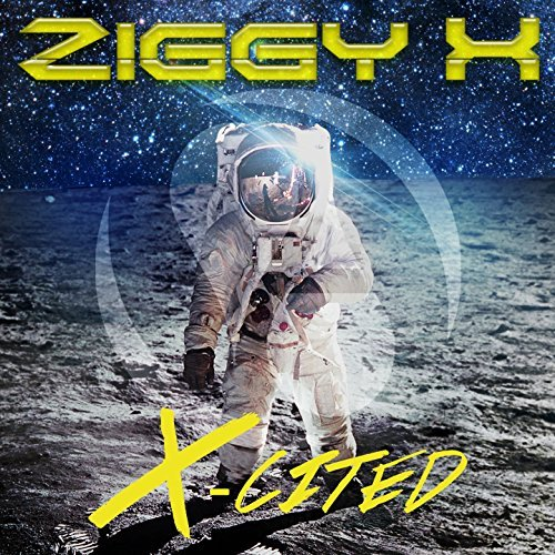 ZIGGY X - X-Cited (Aqualoop/Believe)