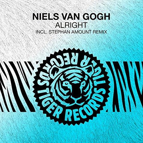 NIELS VAN GOGH - Alright (Tiger/Kontor/KNM)