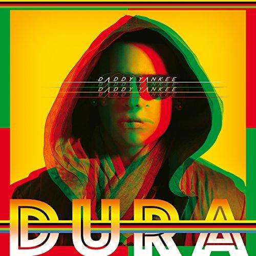 DADDY YANKEE - Dura (El Cartel/EMI/Universal/UV)