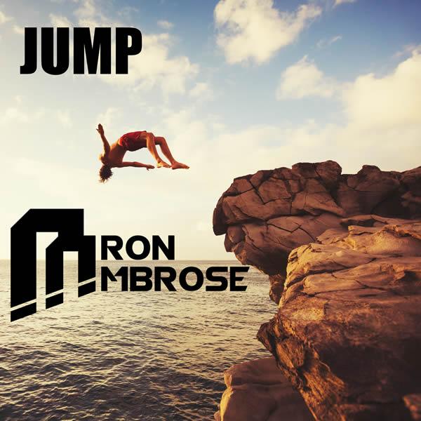 AARON AMBROSE - Jump (Splash-tunes/A45/KNM)