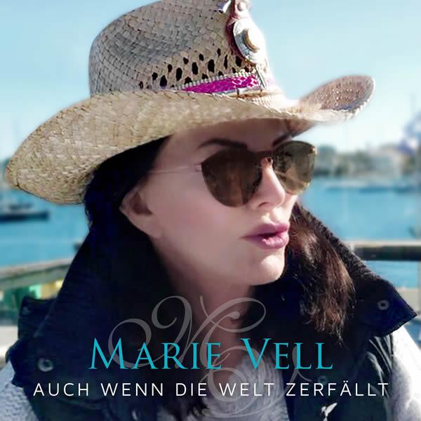 MARIE VELL - Auch Wenn Die Welt Zerfällt (Fiesta/KNM)