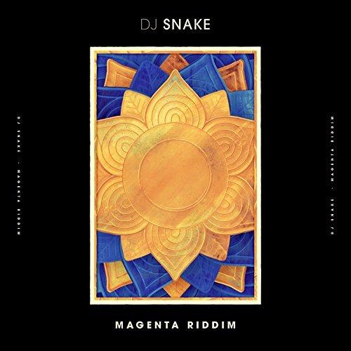 DJ SNAKE - Magenta Riddim (Geffen/Interscope/Universal/UV)