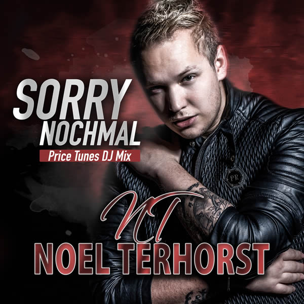NOEL TERHORST - Sorry Nochmal (Fiesta/KNM)