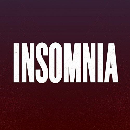 ANDREW MELLER - Insomnia (Glasgow Underground)