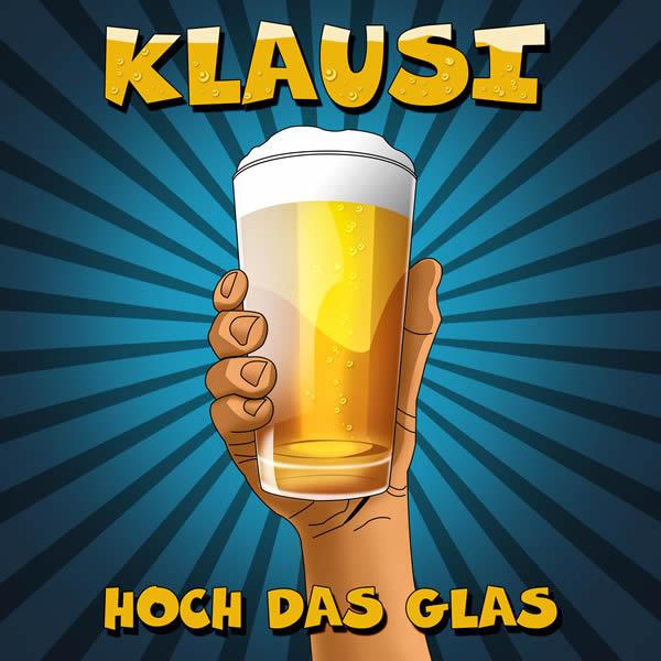 KLAUSI - Hoch Das Glas (Fiesta/KNM)