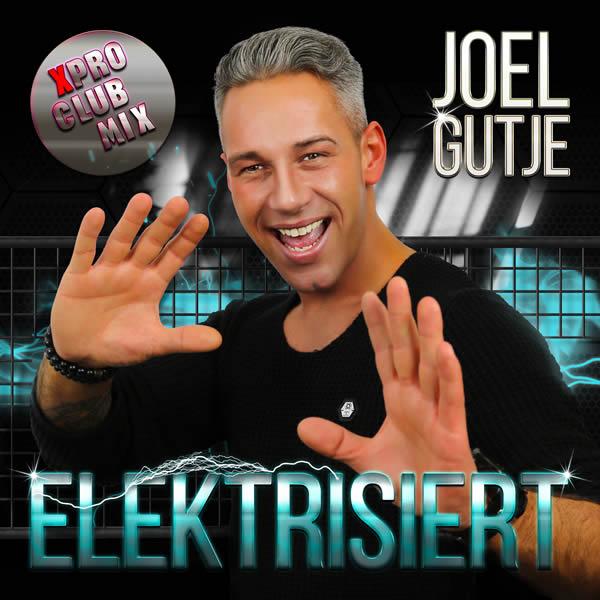 JOEL GUTJE - Elektrisiert (Fiesta/KNM)