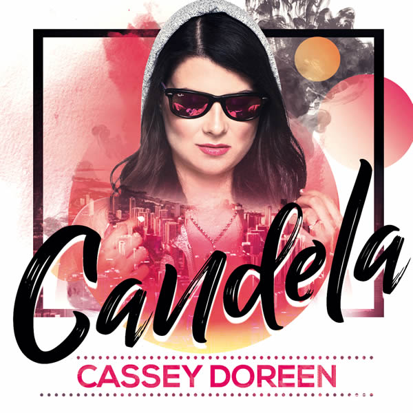 CASSEY DOREEN - Candela (Glamara/Lickin/KNM)