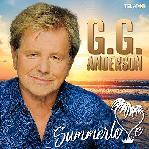 G.G. ANDERSON - Du Hast Im Schlaf Seinen Namen Gesagt (Telamo/Warner)