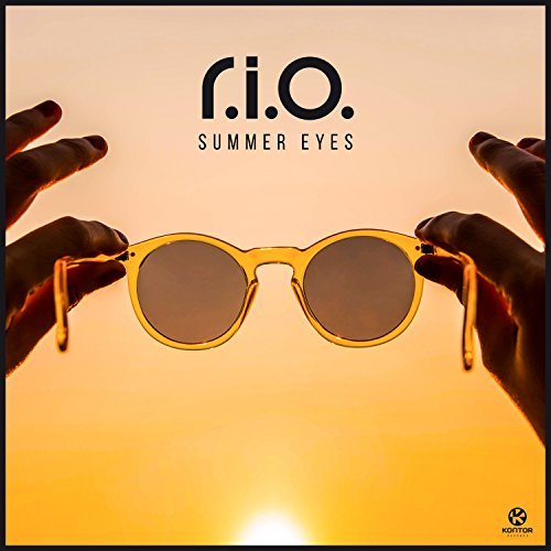 R.I.O. - Summer Eyes (Zoo Digital/Zooland/Kontor/KNM)