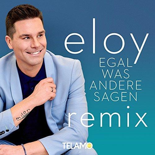 ELOY DE JONG - Egal Was Andere Sagen (Telamo/Warner)