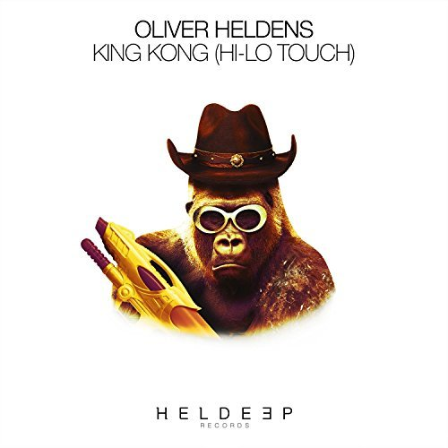 OLIVER HELDENS - King Kong (HI-LO Touch) (Heldeep/Spinnin/Warner)