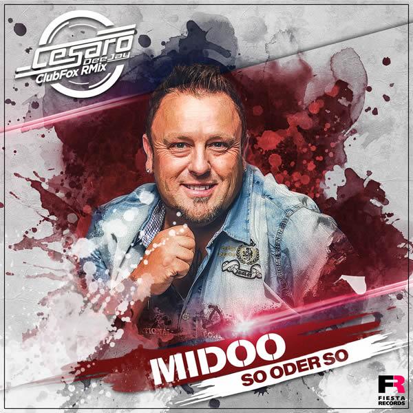 MIDOO - So Oder So (Fiesta/KNM)