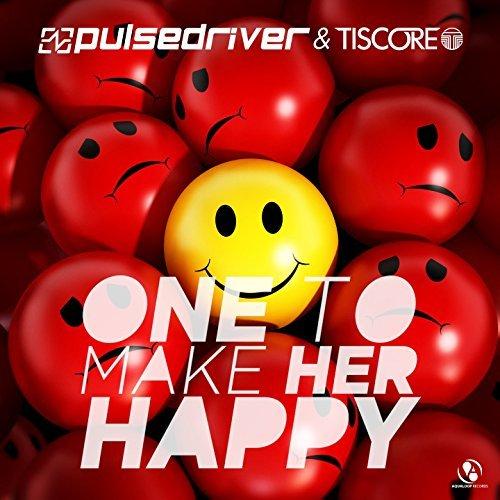 PULSEDRIVER & TISCORE - One To Make Her Happy (Aqualoop/Believe)